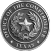 Texas Comptroller Seal